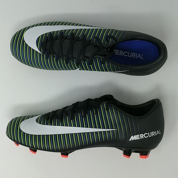 90d76d9f140b Nike Shoes | Mercurial Victory Vi Fg Soccer Cleats Men New | Poshmark